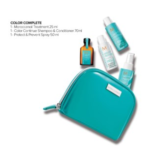 *BF MOR Color Continue Travel Kit MA19