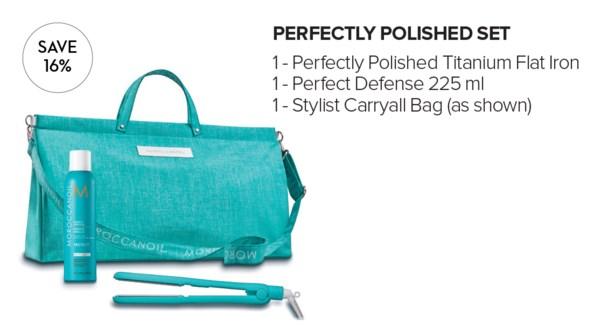 MOR Head To Toe Style Bag Kit MA19