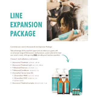! MOR EXPANSION PROFESSIONAL USE KIT BUY4 RETAIL PACKAGES