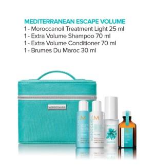 MOR Volume Travel Kit MA2021