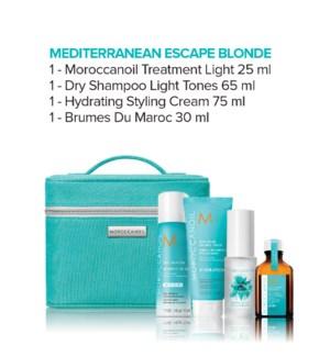 *CN MOR Style TAKES Flight Travel Kit MA2020
