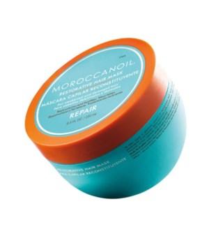 250ml MOR Restorative Hair Mask 8.5oz