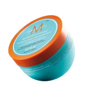 500ml MOR Restorative Hair Mask 16oz