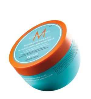 500ml MOR Restorative Hair Mask 16oz