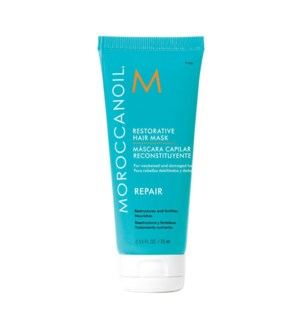 75ml MOR Restorative Mask 2.5oz