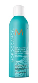 250ml MOR Curl Cleansing Condition 8.5oz