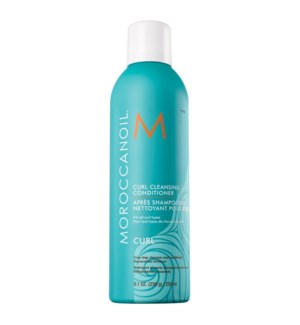 *BF 250ml MOR Curl Cleansing Condition 8.5oz
