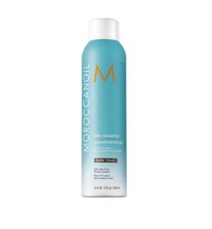 @ 205ml MOR Dry Shampoo DARK TONES 5.4oz