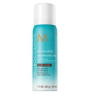 65ml MOR Dry Shampoo DARK TONES
