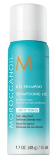 65ml MOR Dry Shampoo LIGHT TONES