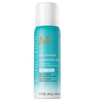 65ml MOR Dry Shampoo Light Tones 1.7oz