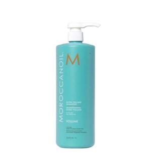 Ltr BB MOR Extra Volume Shampoo 33.8oz