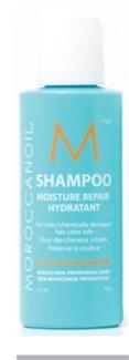 70ml MOR Moisture Repair Shampoo