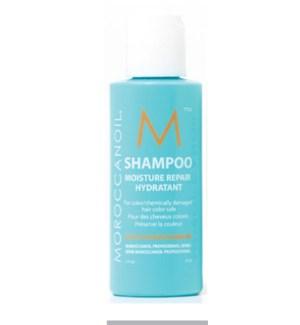 70ml MOR Moisture Repair Shampoo 2.4oz