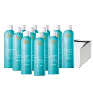 CASE 12 x 250ml Mor Volumizing Mousse