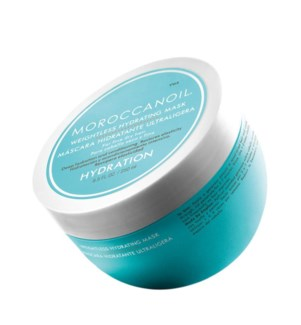 250ml MOR Weightless Hydratng Mask 8.5oz