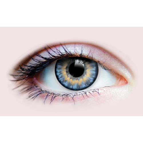 *MD SUNRISE AZURE PL Contact Lens COSMETIC