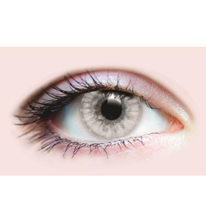 PURE ASH PL Contact Lens COSMETIC
