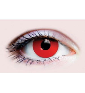*MD EVIL EYE PL Contact Lens COSTUME