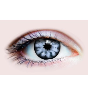 *MD WHITE WALKER I PL Contact Lens COSTUME