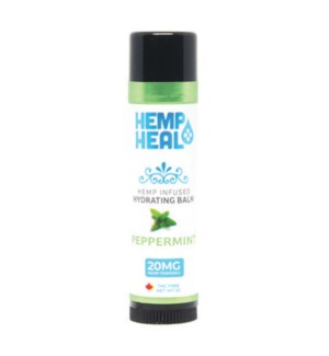 CBD Lip Balm Stick