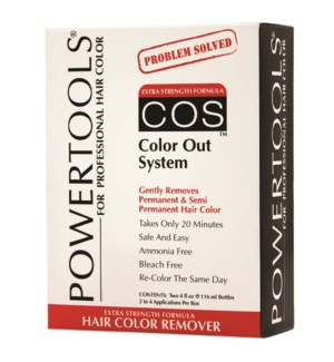 DB COS Color Out System Power Tools