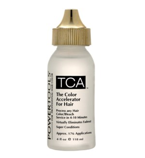 DB 118ML TCA Color Lightner Accel 4oz Power Tools