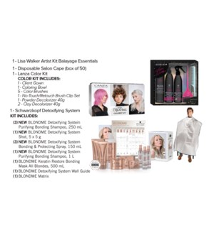 !Special offer of Free Goods with the purchase of $1500.00 MA2021 ONE PER SALON