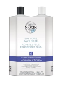 *NIOXIN System 6 Litre Duo