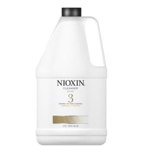 NIOXIN Gallon System 3 Scalp Therapy