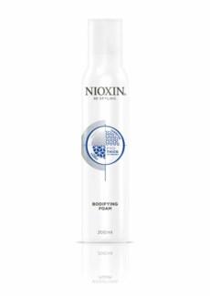 NIOXIN 200ml Bodifying Foam