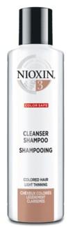 NIOXIN 300ml System 3 Cleanser 300ml