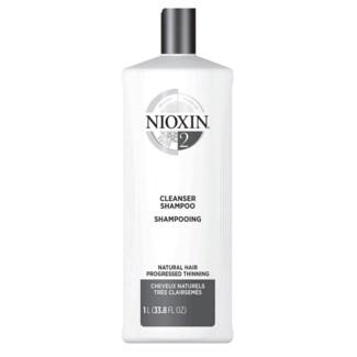 NIOXIN Litre System 2 Cleanser Litre