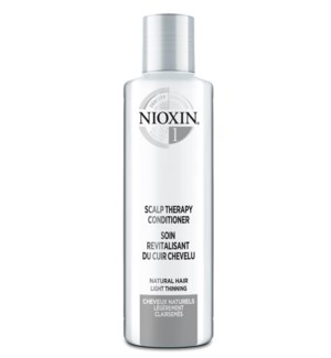 NEW NIOXIN 300ml System 1 Scalp Therapy