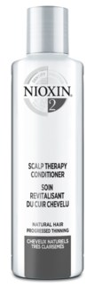 NIOXIN 300ml System 2 Scalp Therapy 300m
