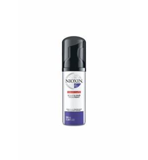 NEW NIOXIN 100ml System 6 Scalp Treatment