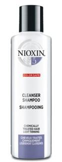 NIOXIN 300ml System 5 Cleanser 300ml