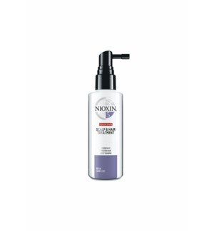 @ NIOXIN 100ml System 5 Scalp Treatment