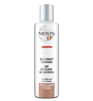 NIOXIN 300ml System 3 Scalp Therapy 300m