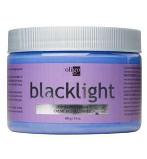 OLIGO Cream Lightener Original 400g BLACKLIGHT