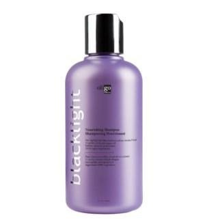 OLIGO Nourishing  Shampoo 250ml BLACKLIGHT