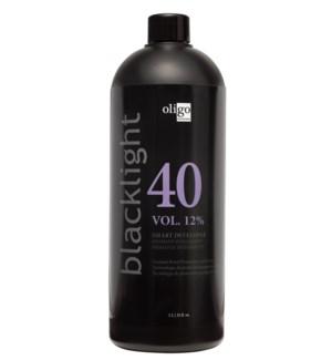 OLIGO Smart Developer 40 Volume 1L BLACKLIGHT