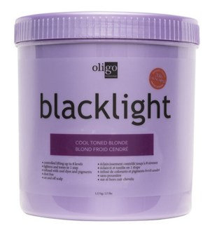 OLIGO Cool Toned Blonde Powder 1.13kg