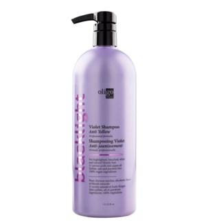 OLIGO Violet Shampoo 1L