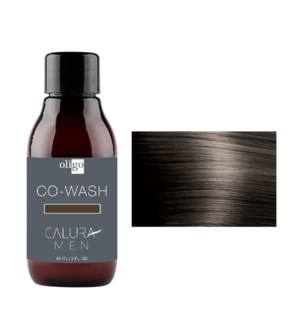 @ CALURA Gloss MEN Co-Wash Light brown 250ml