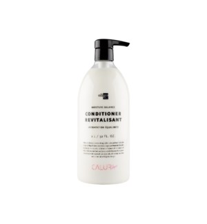 Litre CALURA 1000ml Moisture Balance Conditioner 32oz