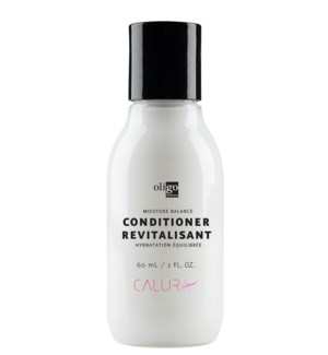 60ml CALURA 60ml Moisture Balance Conditioner 2oz