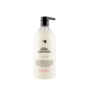 Litre CALURA 1000ml Recovery Mask 32OZ