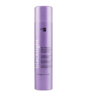 198g OLIGO Dry Shampoo OL022 BLACKLIGHT