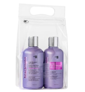 * ! OLIGO 250ml Blue Violet  + Cond Duo HD2020